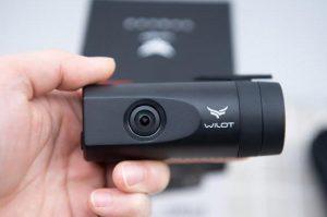 行车记录仪产品也在积累自己的社交属性