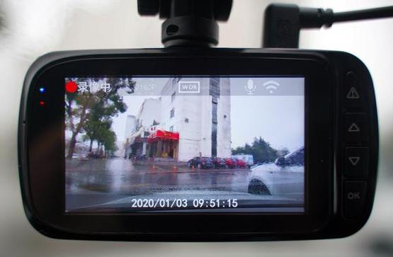 行车记录仪哪个好-4K分辨率 博主推荐 第3张