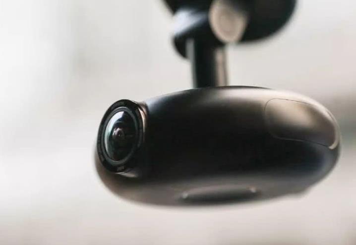 全景行车记录仪推荐-VEZO 360度环视 博主推荐 第1张