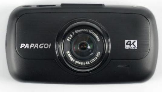 行车记录仪哪个好-4K分辨率 博主推荐 第1张