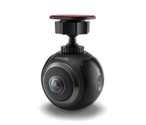 360度全景行车记录仪哪个好? 飞利浦 GoSure VR-ADR920