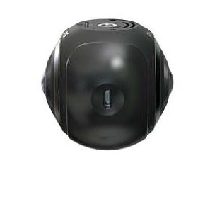 360度全景行车记录仪推荐 飞利浦 GoSure VR-ADR920 博主推荐 第2张