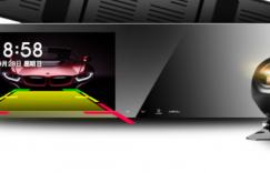 无边框后视镜行车记录仪哪个好?云路GS SmartSens SC2363图像传感器