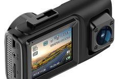 云路新一代超级夜视行车记录仪R8S怎么样,值得买么?