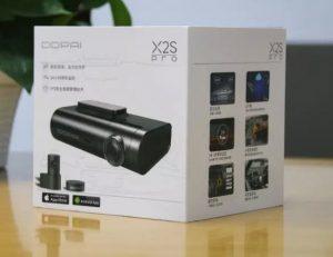 行车记录仪哪个好-千元级盯盯拍X2S Pro?