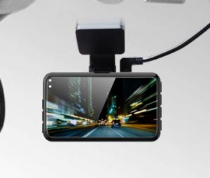行车记录仪上面有3M胶 安装时需要先贴静电贴么?