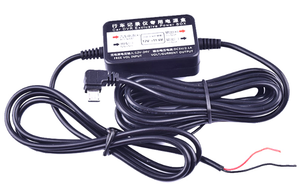行车记录仪停车监控: 复工了,你的车还能正常启动么?