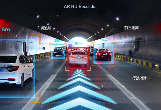 天之眼行车记录仪_也玩VR虚拟现实,你会买吗?