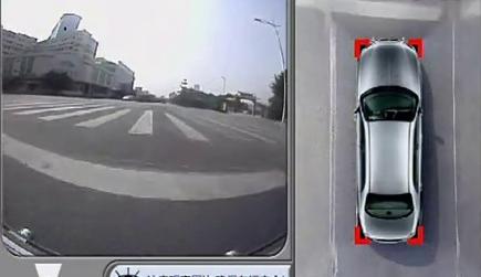 行车记录仪安装靠左还是靠右? 博主推荐 第2张