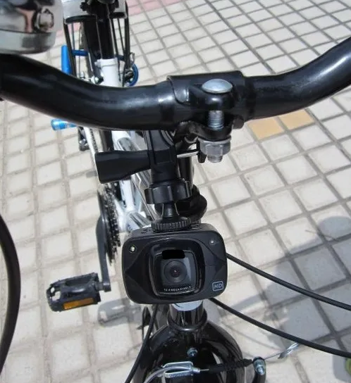 五一安全出行 自行车和摩托车也想安装行车记录仪 博主推荐 第1张