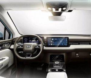 汽车电子产品的发展方向资料收集