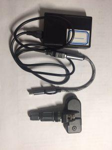 TPMS OE传感器手机编程器