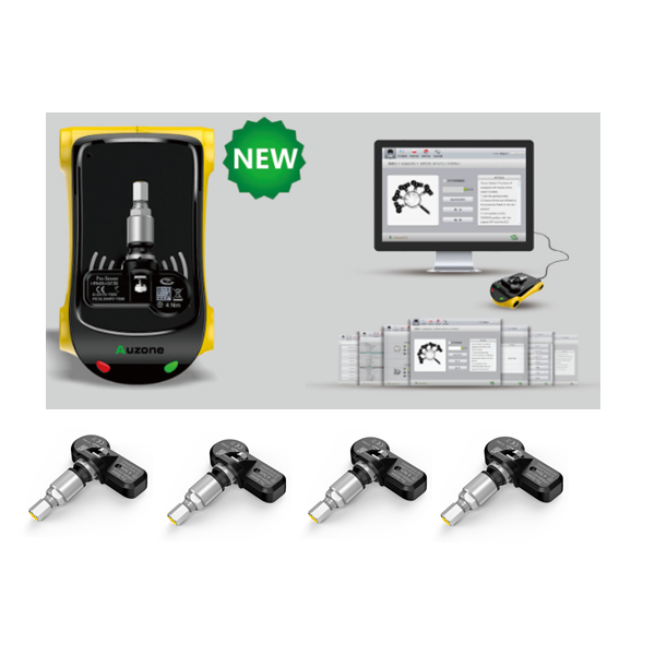 胎压传感器OE替换件 新款编程工具1