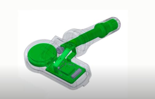 胎压传感器OE替换件 Phase Angle Location和Wireless Auto-Location 胎压OE替换件 第3张