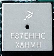 胎压传感器OE替换件 NXP胎压芯片零件编号