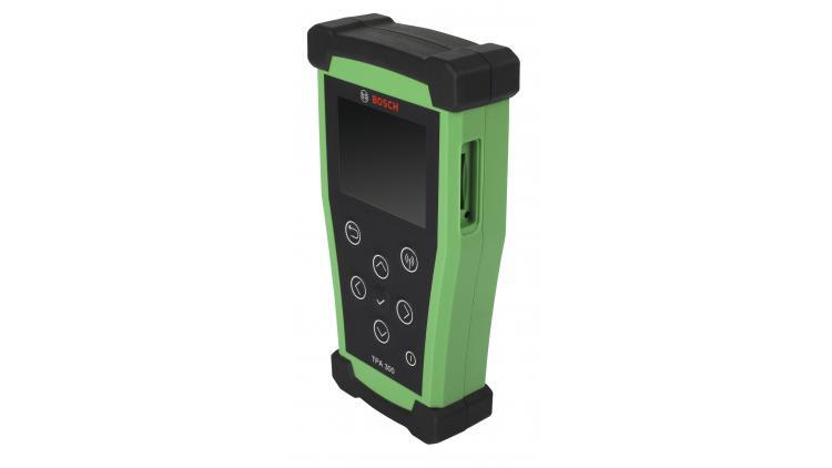Bosch博世的TPMS胎压监测诊断工具 TPA 300