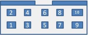 胎压传感器OE替换件 NXP 飞思卡尔 FXTH87xx 离线编程器 胎压OE替换件 第2张