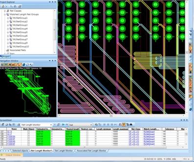 汽车电子硬件设计之PADS布局设计