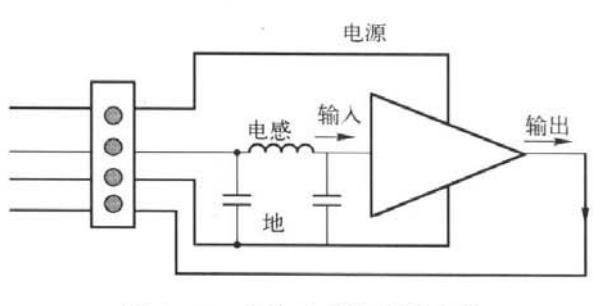 信号线与电源线混合布线的结果【EMC学习】 博主推荐 第2张