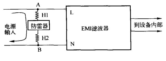 防雷器安装很有讲究【EMC学习】 博主推荐 第2张