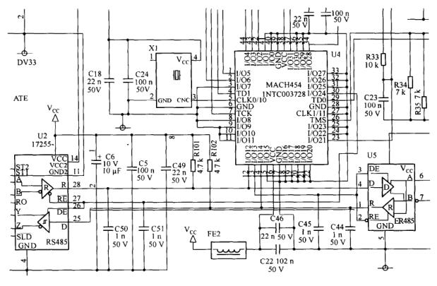 静电放电干扰是如何引起的【EMC学习】 博主推荐 第1张