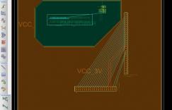 Allegro快捷键-PCB环境
