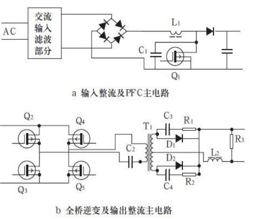 高频开关电源的电磁兼容(EMC)问题 博主推荐 第1张