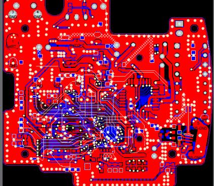 PCB 地线设计对电磁兼容性能影响【学习】 博主推荐 第3张