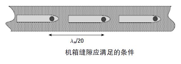 EMC 设计及整改- PCB 设计原则2 博主推荐 第4张