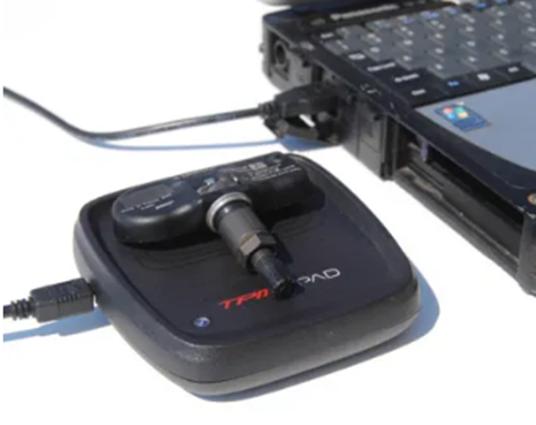 Bartec TPMS PAD编程辅助设备 胎压OE替换件 第2张