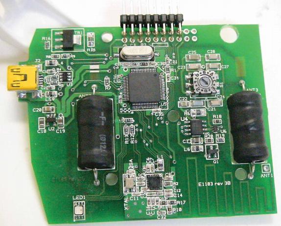 Bartec TPMS PAD编程辅助设备 胎压OE替换件 第3张