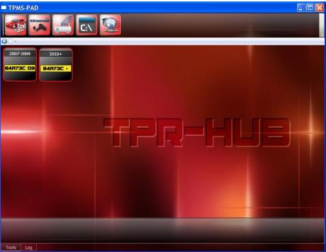 Bartec TPMS PAD编程辅助设备(操作) 胎压OE替换件 第3张