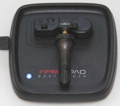 Bartec TPMS PAD编程辅助设备(操作) 胎压OE替换件 第7张