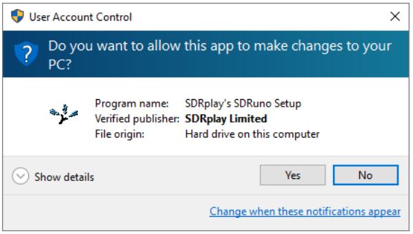 SDRuno软件无线电应用平台软件安装 博主推荐 第2张