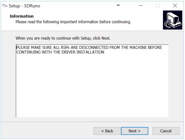 SDRuno软件无线电应用平台软件安装 博主推荐 第4张