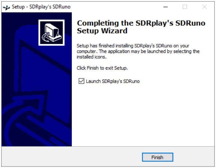 SDRuno软件无线电应用平台软件安装 博主推荐 第9张