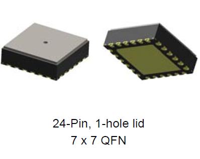 NXP TPMS芯片工作模式1-活动后台调试模式 胎压OE替换件 第1张